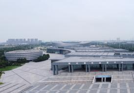 体育会展中心